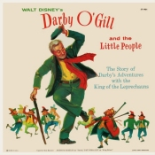 Darby O'Gill and the Little People ST-1901