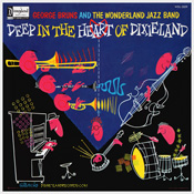 WDL-3009 Deep In The Heart Of Dixieland